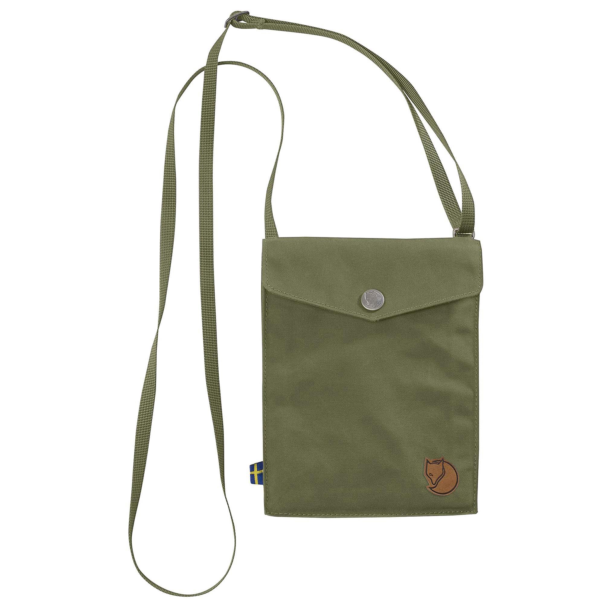 Designtorget Fjällräven Pocket Green