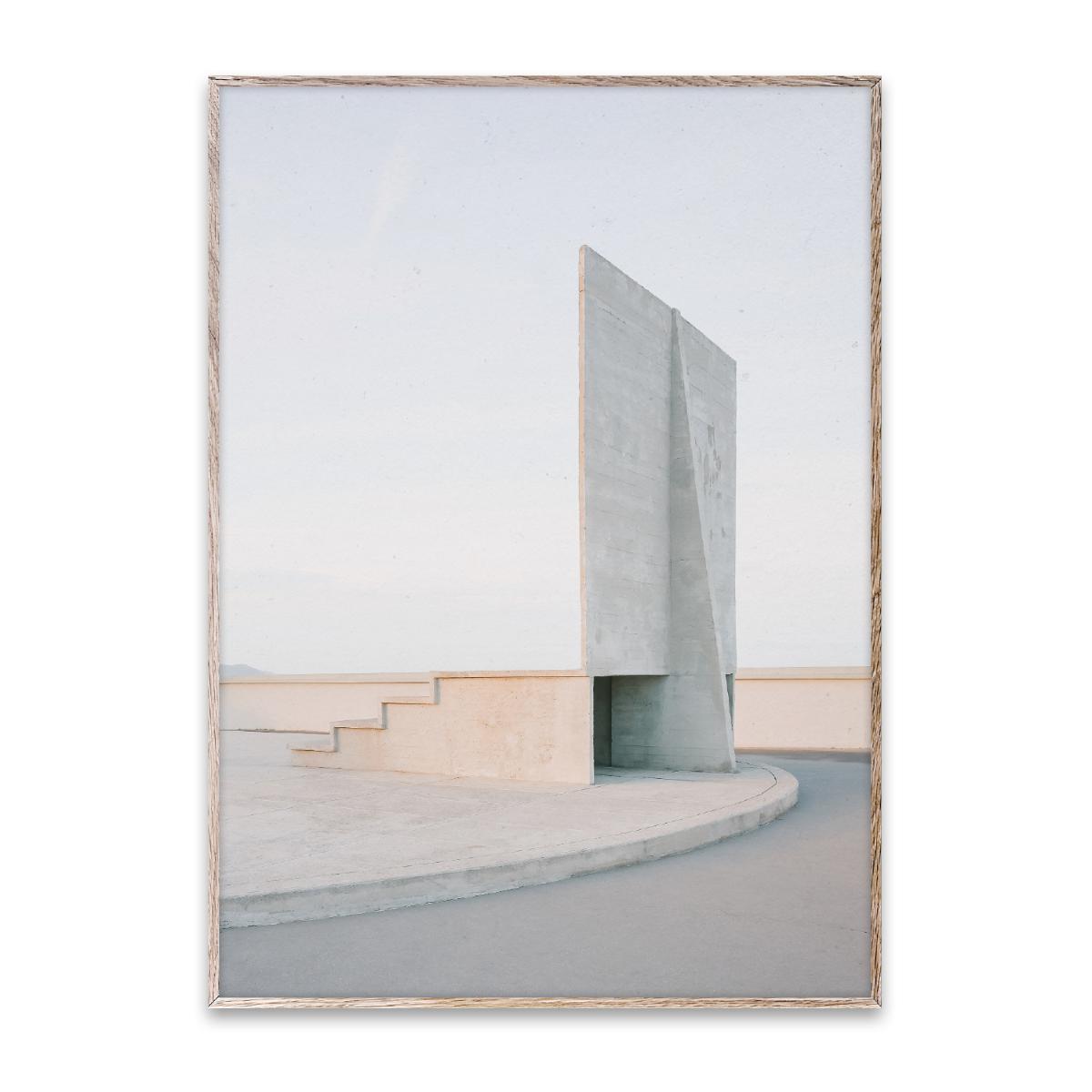 Designtorget Poster Marseille 30x40 cm