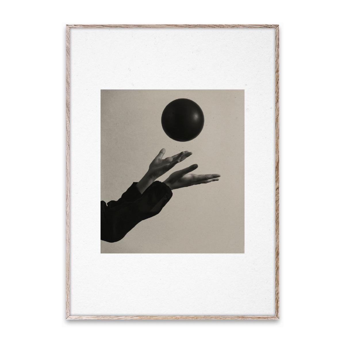 Designtorget Poster Play III 30x40 cm
