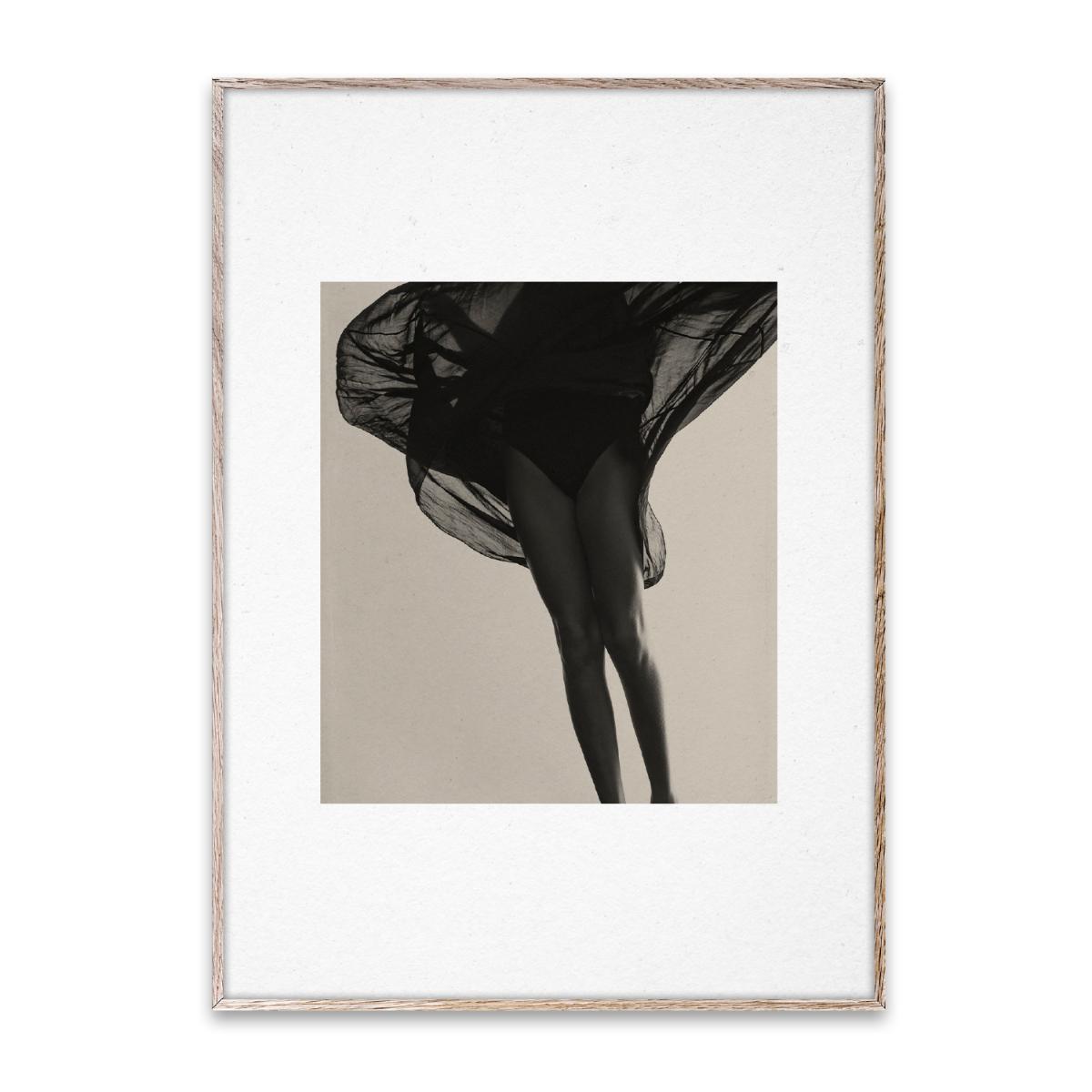 Designtorget Poster Translucent I 30x40 cm