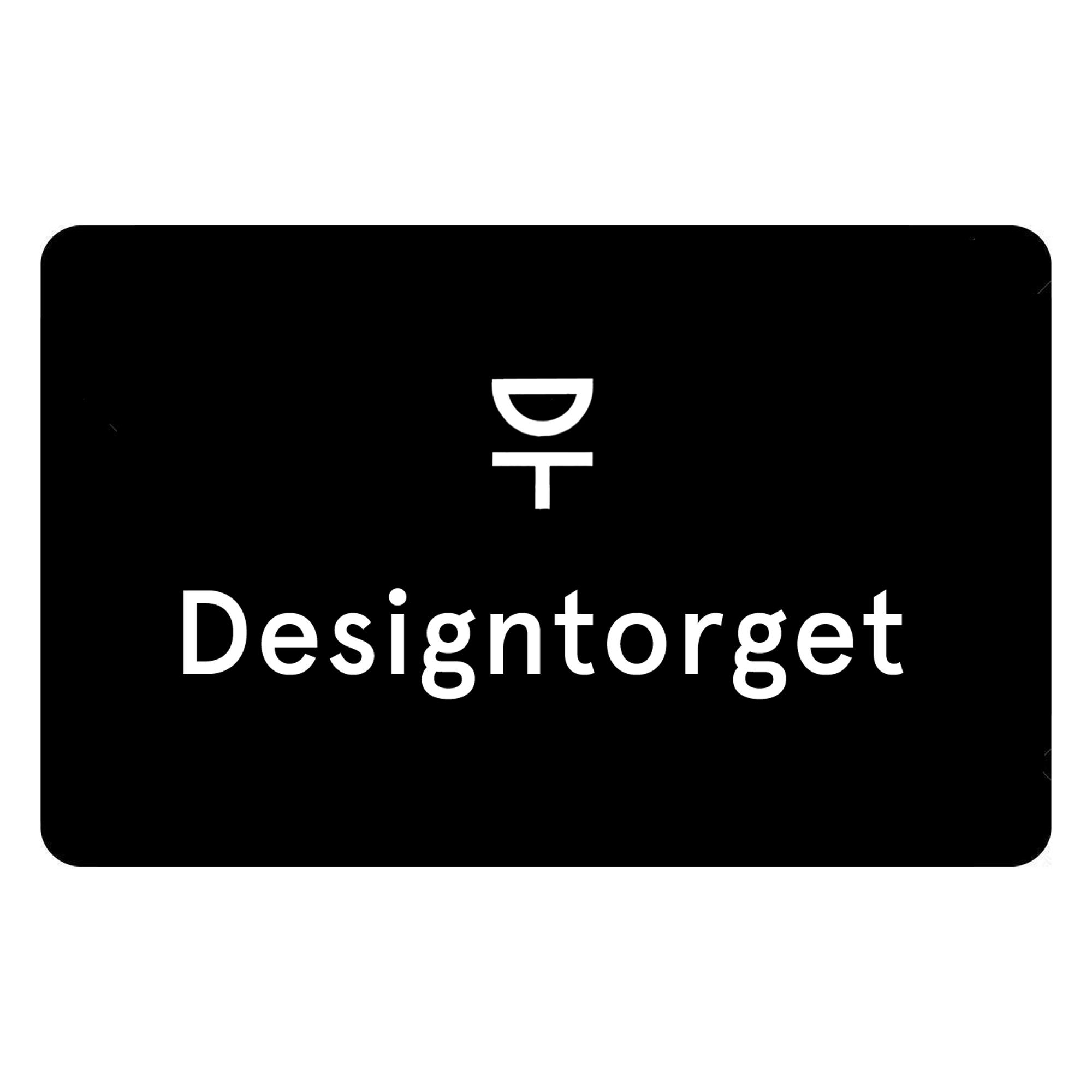 Designtorget Presentkort 2500 kr