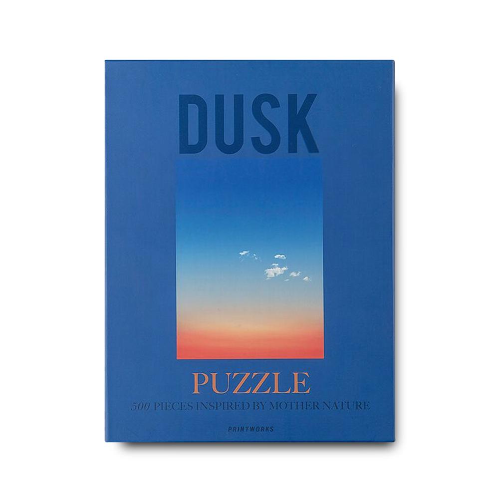 Designtorget Pussel Dusk