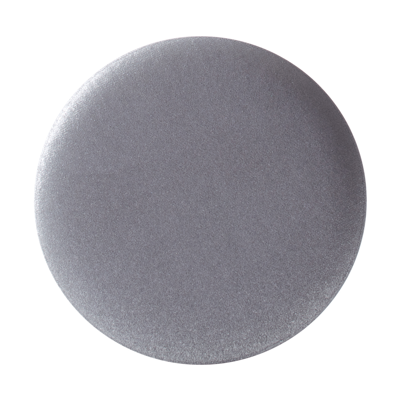 Designtorget Reflekterande pin stor silver