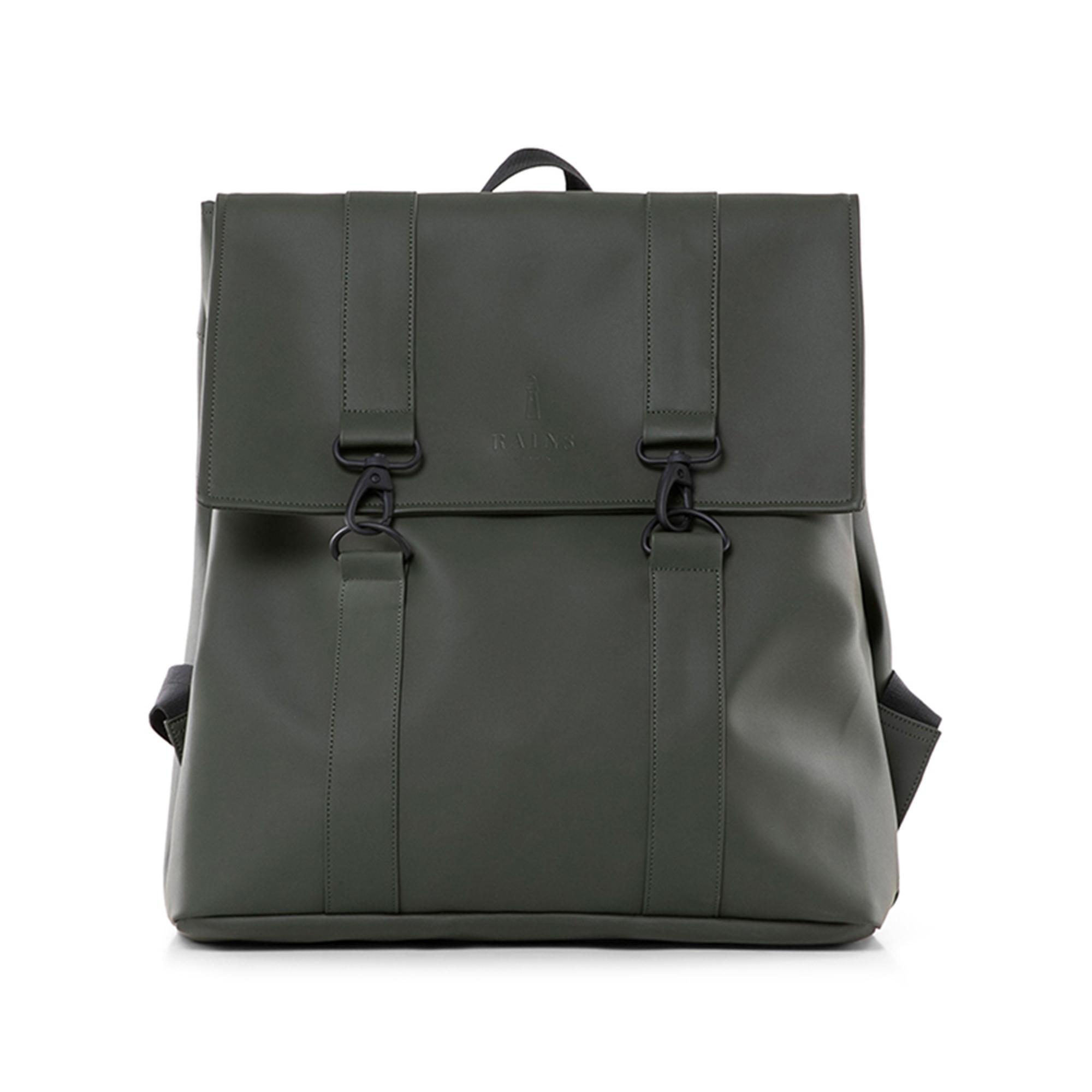 Allsidig ryggsäck med axelrem 148888 Färg Grön