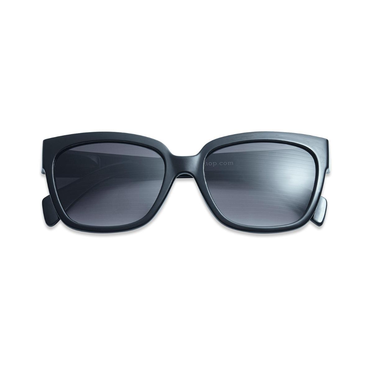 Designtorget Solglas Mood Black