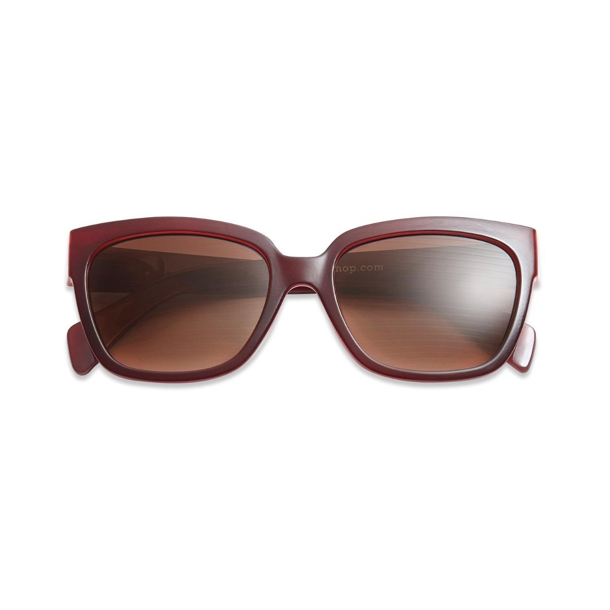 Designtorget Solglas Mood Duo Red