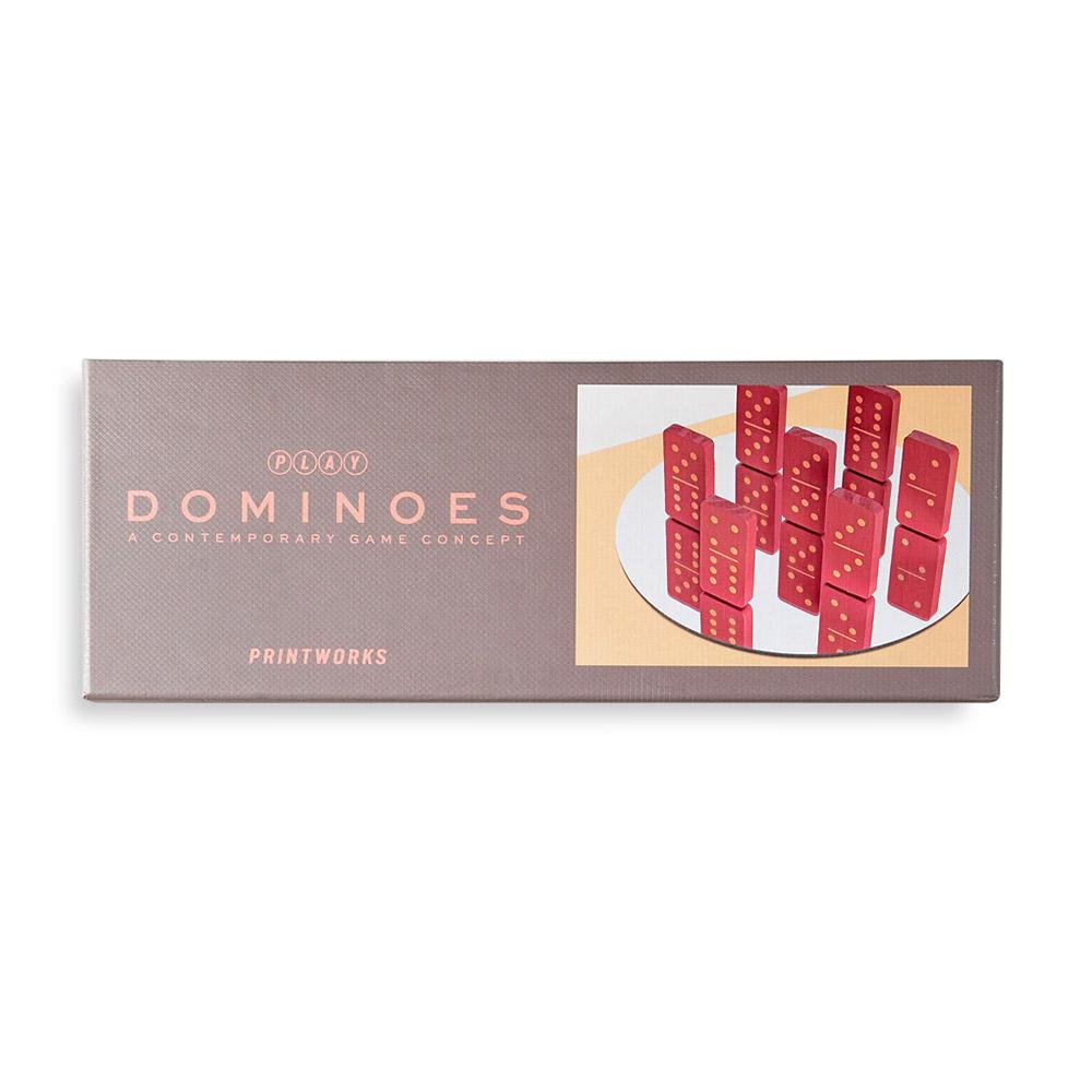 Designtorget Spel Domino PLAY
