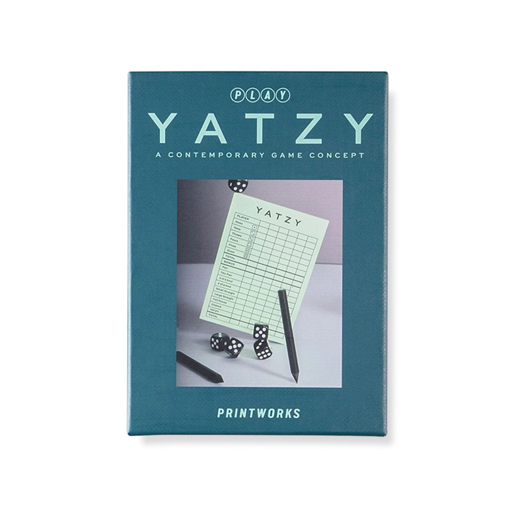 Designtorget Spel Yatzy PLAY