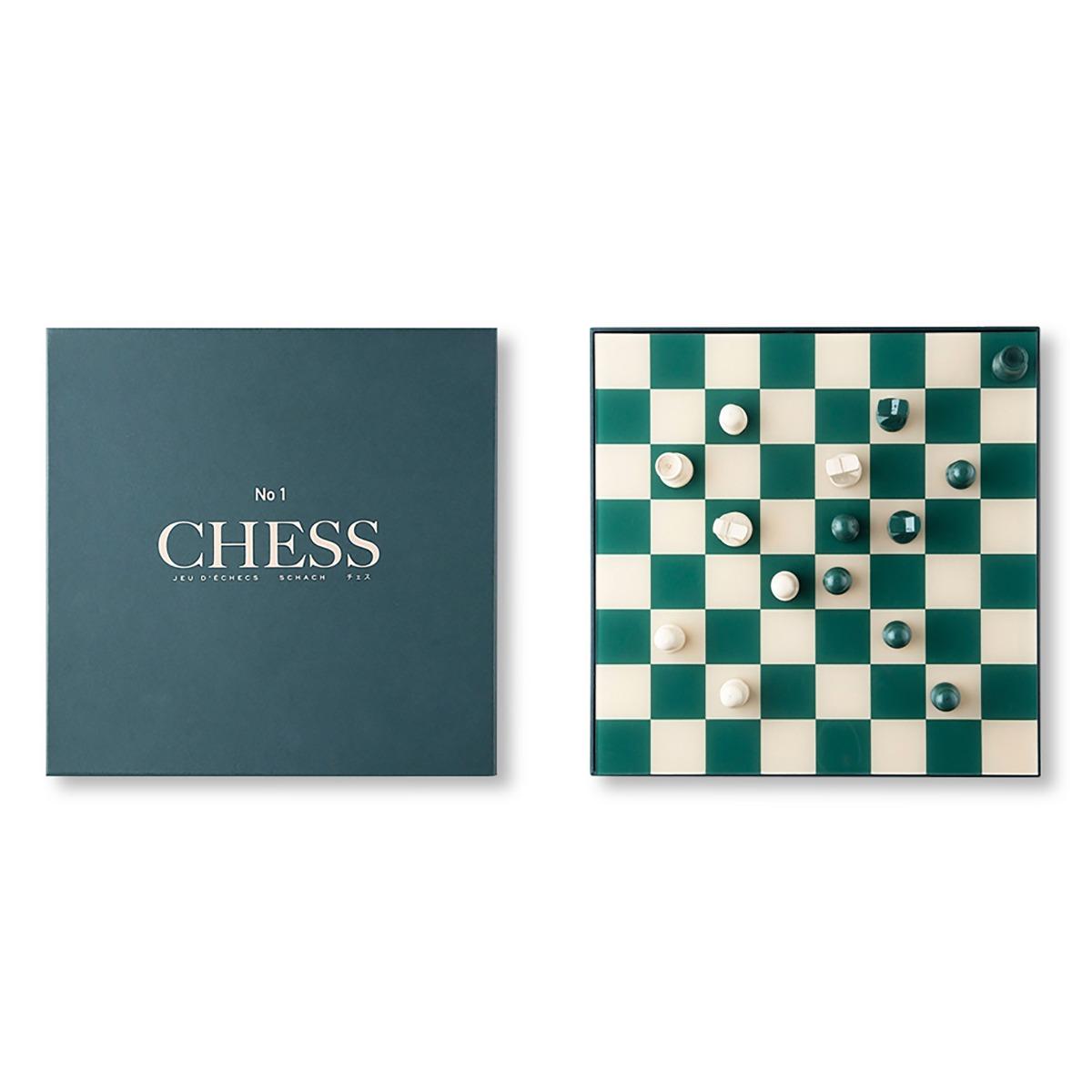 Designtorget Spel Schack CLASSIC