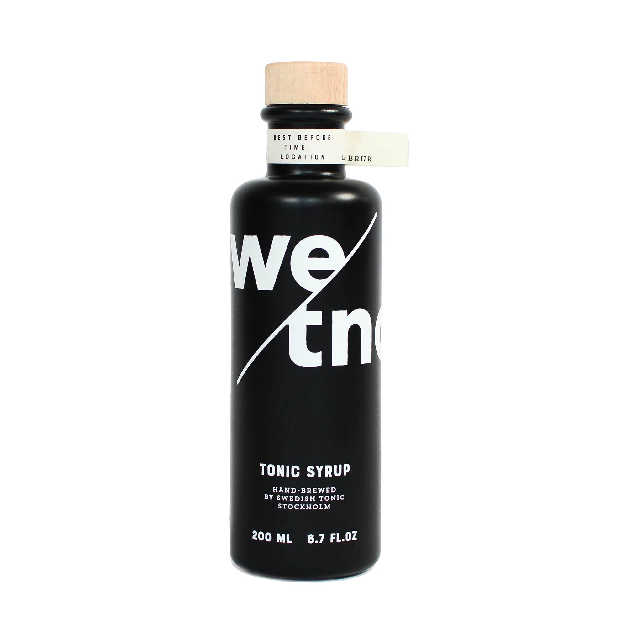 Swedish TonicSwedish Tonic sirap 200 ml