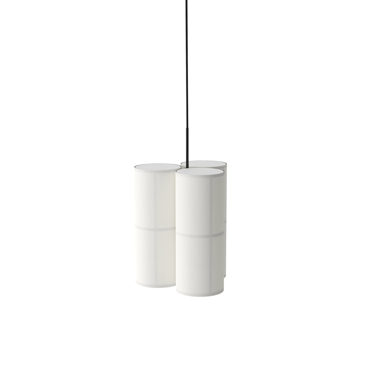 Designtorget Taklampa Hashira Cluster Small