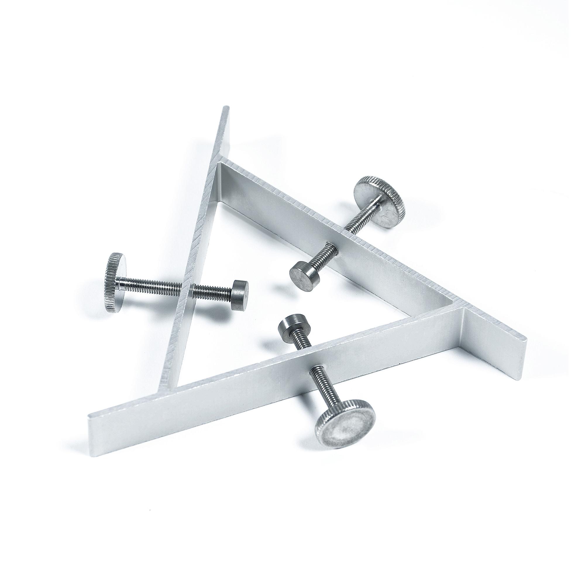 Designtorget Växtställ Regrow Aluminium