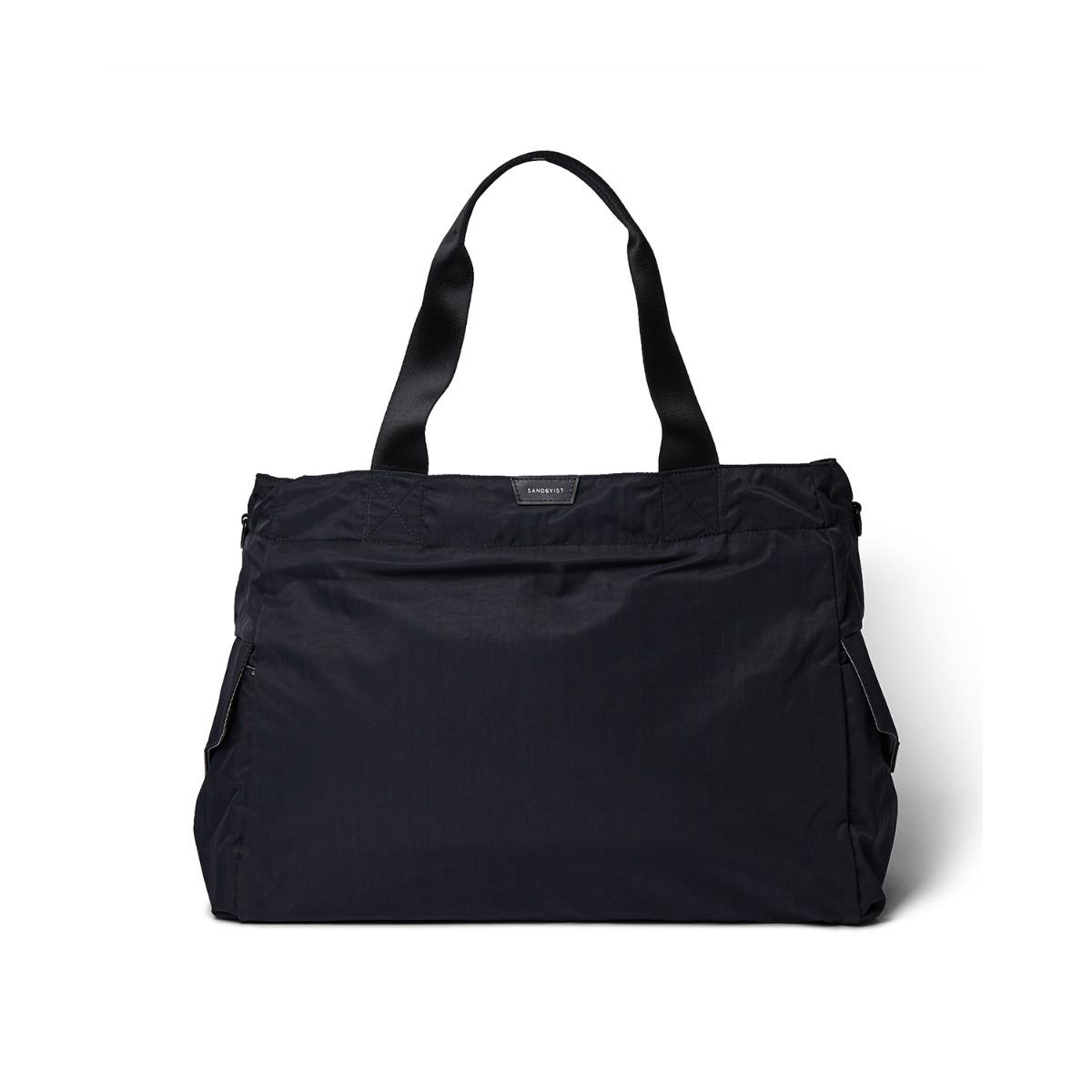 Designtorget Weekendbag Hailey svart