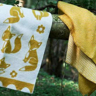Barnläder & Textil